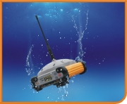 Khả năng chống nước của Máy GPS 2 tần i-tech S86X