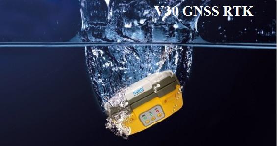 Mua máy Gps 2 tần Hitaget V30 ở đâu?